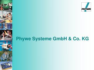 Phywe Systeme GmbH & Co. KG