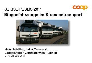 SUISSE PUBLIC 2011