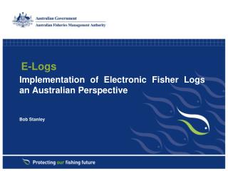 E-Logs