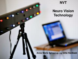 NVT Neuro Vision Technology