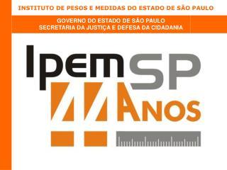 GOVERNO DO ESTADO DE SÃO PAULO SECRETARIA DA JUSTIÇA E DEFESA DA CIDADANIA