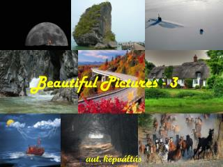 Beautiful Pictures - 3
