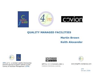 Facilities Management FM