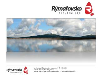 Sdružení obcí  Rýmařovska