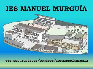 IES MANUEL MURGU�A
