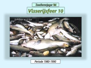 Zeedierenjager  Ed