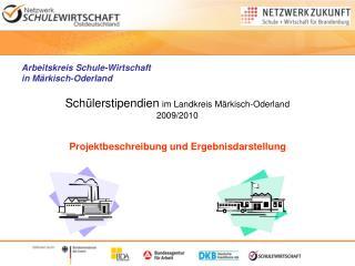 Arbeitskreis Schule-Wirtschaft in Märkisch-Oderland