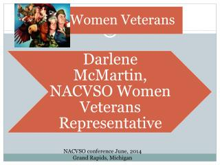 NACVSO conference June, 2014  Grand Rapids, Michigan