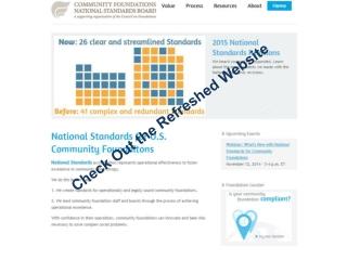 Compliance Monitoring Orientation 2011           2010   2011