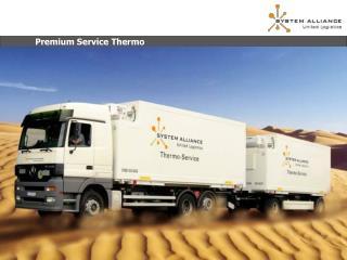Premium Service Thermo