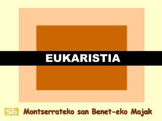 EUKARISTIA