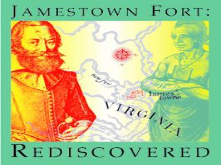 Historic Jamestown