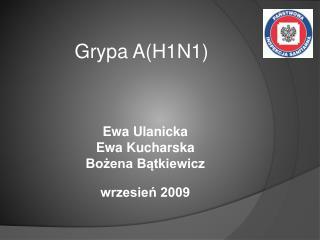 Grypa A(H1N1)