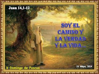 Juan  14,1-12