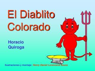 El Diablito  Colorado