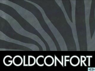 Goldconfort  pag.6-7 MISTERY Art. 4041 cat. GEA Pelle / Art. 74 Legno Foglia Argento