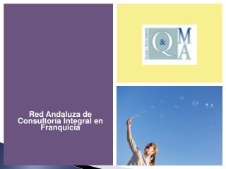 Red Andaluza de Consultoría Integral en Franquicia