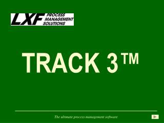 TRACK 3�