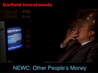 Garfield Investments