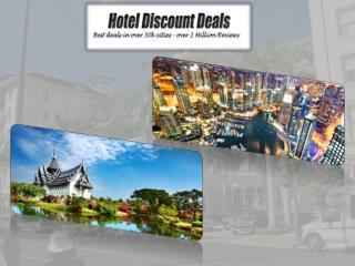 Hotel Discount Deals