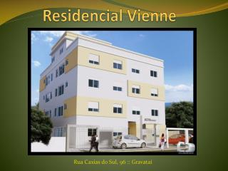 Residencial  Vienne