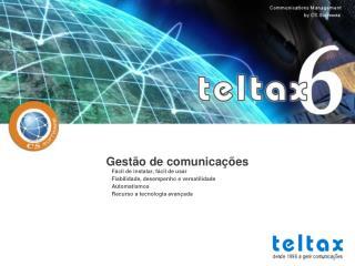 Gestão de comunicações