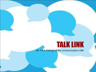 TALK LINK