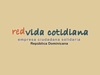 Empresa Ciudadana Solidaria
