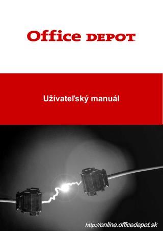 online.officedepot.sk