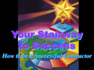 Your Stairway to Success