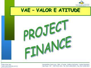 VAE – VALOR E ATITUDE