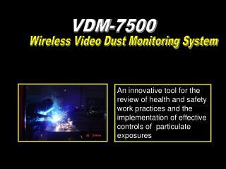 VDM-7500