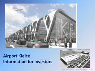 Airport Kielce Information for investors