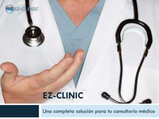 ez -Clinic