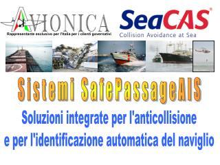 Sistemi SafePassageAIS