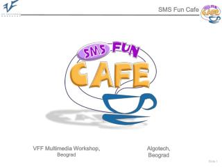 V FF Multimedia Workshop , Beograd