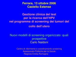 regione.emilia-romagna.it/sanita/screening