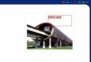 PRESENTATION GENERALE  DE   DRCAD