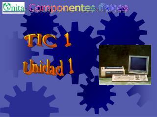 TIC 1