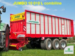 JUMBO 10 0 1 0 L  combiline