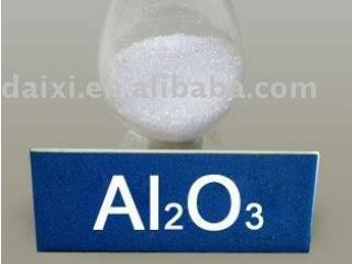 Alumina Herkomst