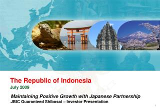 The Republic of Indonesia