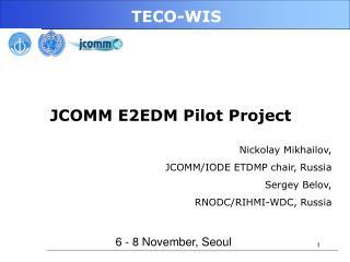 TECO-WIS