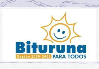 GERENCIAMENTO INTEGRADO DE RESÍDUOS SÓLIDOS URBANOS Município de Bituruna – PR
