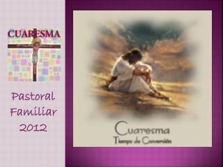 Pastoral  Familiar  2012