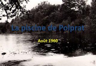 La piscine de Polprat