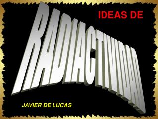 IDEAS DE