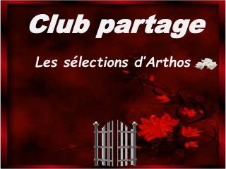 Club partage