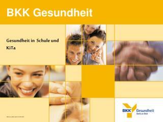BKK Gesundheit
