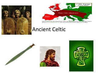 Ancient Celtic